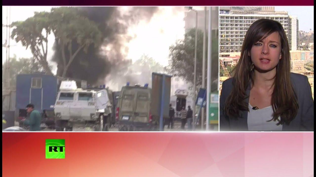 Число жертв и пострадавших в Порт-Саиде растет