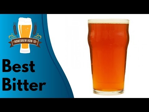 Ringwood Best Bitter | Homebrew How To