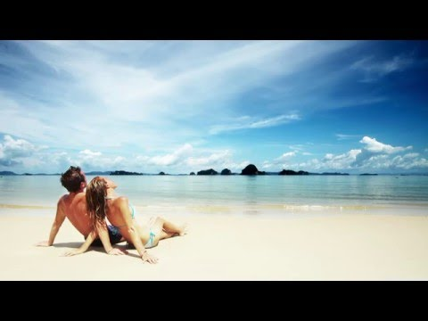 Ciro Visone & Rita Visone - Lying On The Sand (Original Mix) [Defcon] {from the album 'Fantàsia'}
