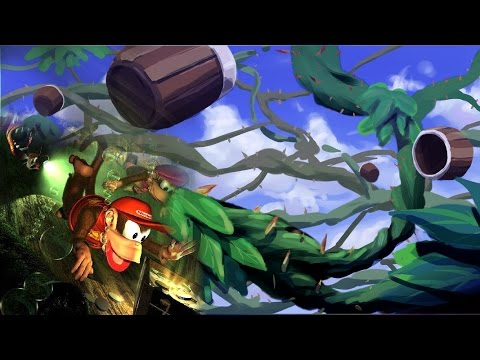 Donkey Kong Country 2 Epic Orchestral Medley