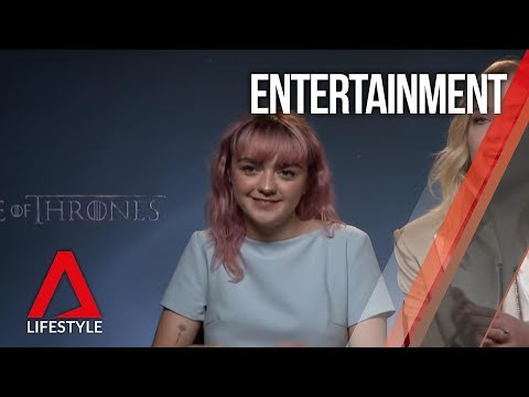 'A big spoiler': Game of Thrones Season 8 cast reveal what they stole after last day   CNA Lifestyle