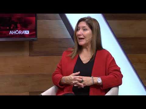 Entrevista con Sandra Míguez sobre género y periodismo