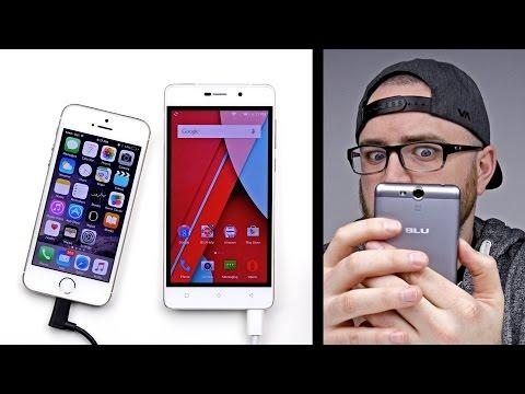 Ultimate Smartphone Battery Life!