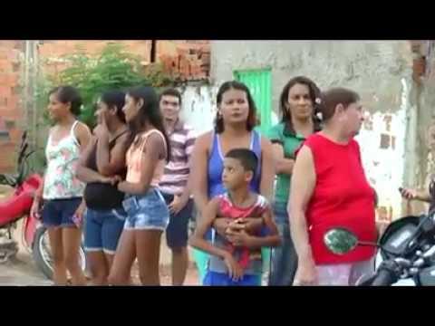 Prefeito Eures inaugura escola municipal na cidade. Veja o vídeo.