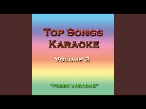 I Give Myself Away - Karaoke in the Style of William Mcdowell