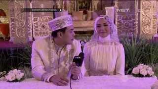 Resepsi Pernikahan Temmy Rahadi dan Ira
