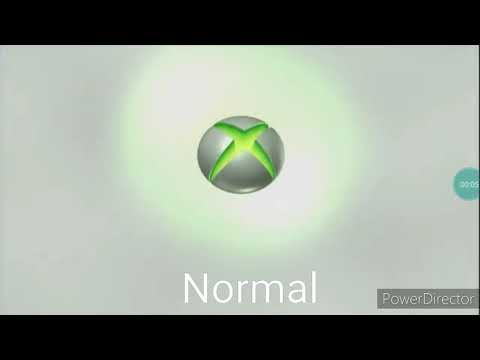 Xbox 360 Classic Startup Effects
