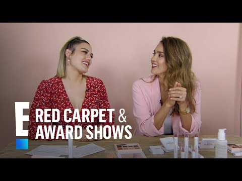 Jessica Alba Reveals Life Changes as a Mom of Three  E! Live from the Red Carpet