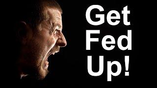 Get Fed Up