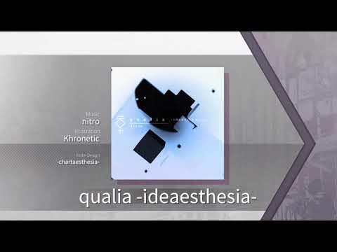 Arcaea - qualia -ideasthesia- PST