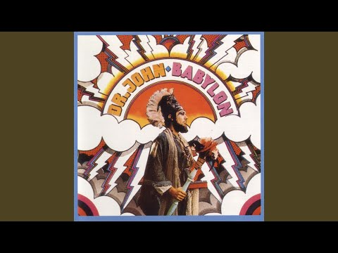 Dr  John's Essential Songs – Rolling Stone
