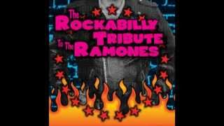 bop til you drop the rockabilly tribute to the ramones by full blown cherry