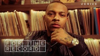 Bow Wow Talks About Ghostwriting & Internet Trolling | For The Record