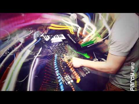 Martin Solveig ft.  Bob Sinclair -  Intoxicated Rock this Party (Mashup Deejay D´ 2015)