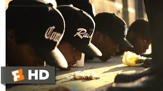 Straight Outta Compton: Police Harrassment thumbnail