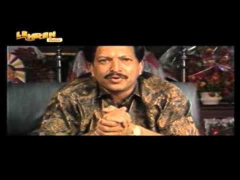 Unseen Interview Of Vishnuvardhan