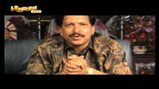 Unseen Interview Of Vishnuvardhan