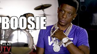 Boosie on Gillie da Kid's 'All Lives Matter' Rant: He Needs to Shut the F*** Up! (Part 15)