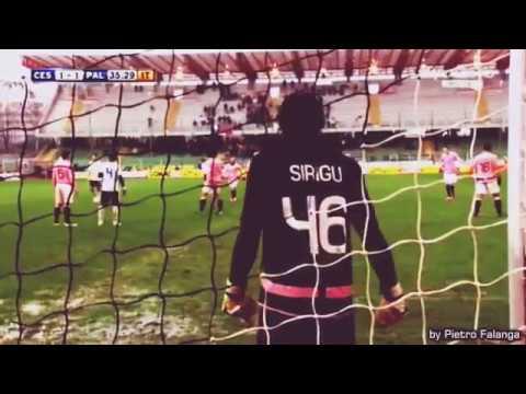 Salvatore Sirigu - Palermos Saves Best