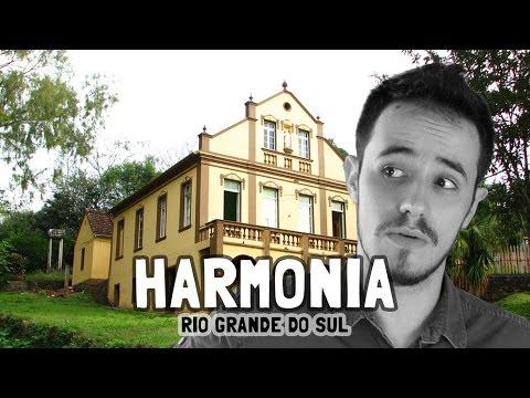 Harmonia Rio Grande do Sul fonte: i.ytimg.com