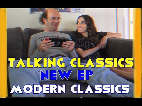 Talking Classics  Modern Classics NEW EP