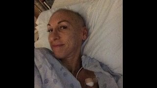 Snapchat Story Stage Iv Cancer Diagnosis Clear Scans