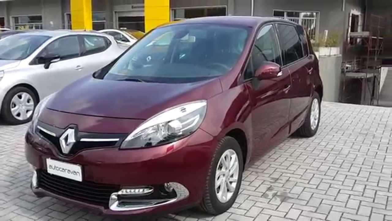 Renault Scénic X-Mod prova, scheda tecnica, opinioni e ...