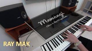 Akim & Majistret - Mewangi Piano by Ray Mak