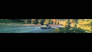 Subaru WRX STI Rally - DiRT 3 (PC)