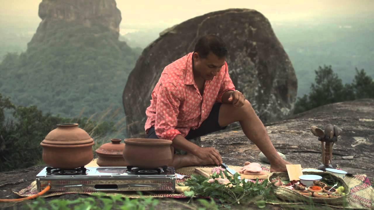 Sbs Foods My Sri Lanka With Peter Kuruvita Official Sizzle Reel