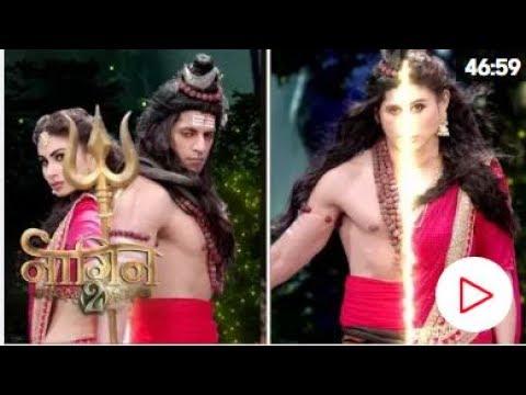 NAAGIN 2 | Rocky & Shivangi KILLED Shesha & Yamini | Ritik Is Back | नागिन 2 thumbnail