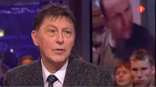 Advocaat Jef Vermassen over Belgische seriemoordenaar - Deel 2