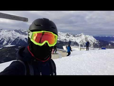 Ski Adventures // Austria Trip 2018 Edit
