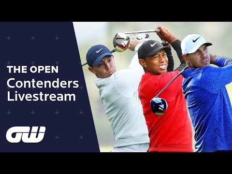 The Open Championship 2019: Who Is Going to Win?   24/7 LIVESTREAM   Golfing World