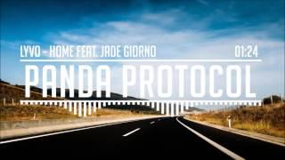 Lyvo - HOME (feat. Jade Giorno)