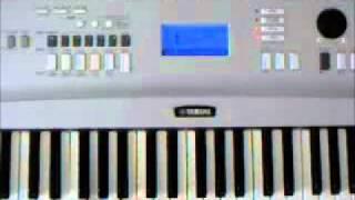 Musiq Soulchild - Half Crazy Piano Tutorial