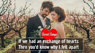 Best Classic Romantic Love Songs With Lyrics - Top 100 Sweet Love Songs Lyrics Collection