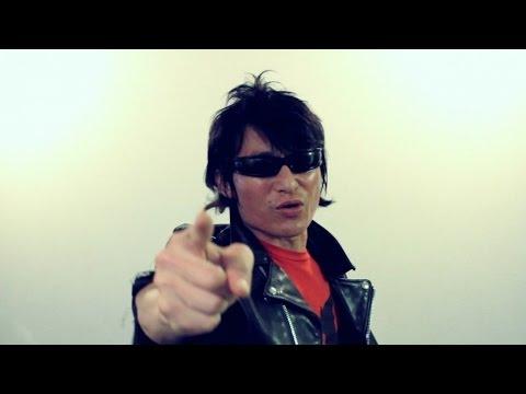 Guitar Wolf - SEIJI'S TV UK Tour