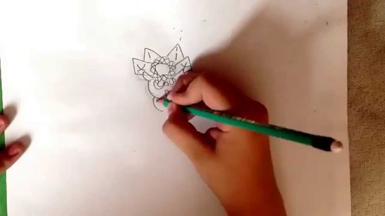 Tutorial Como Dibujar A Diancie El Pokemon Legendario Youtube