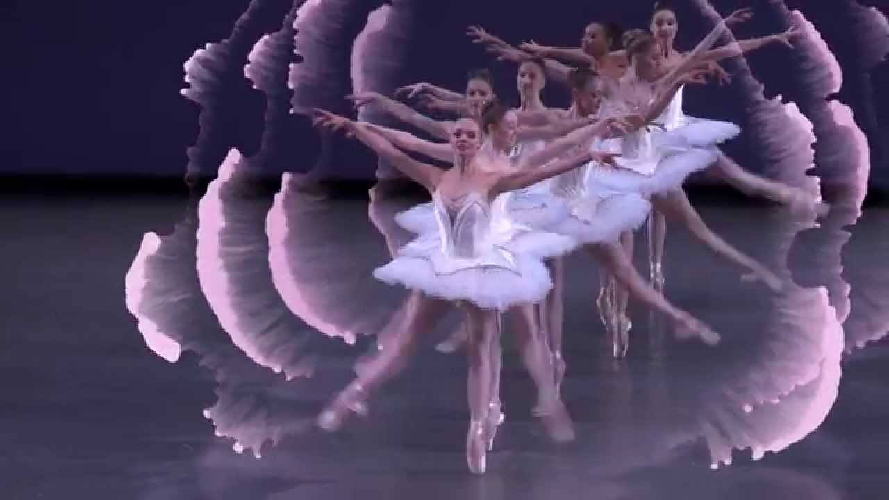 New York City Ballet's 2015-16 Season
