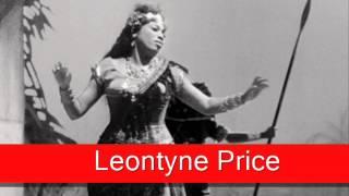 Leontyne Price: Verdi - Aida,