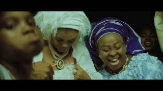 LAMBOGINNY & MR CLAYY FT  ORITSE FEMI - SHOW DEM [Official Video]
