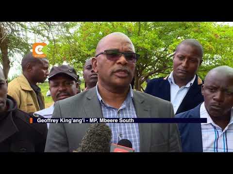 Mwea settlement scheme land dispute turns ugly