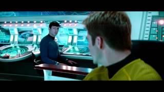 Star Trek  -  Дай мне разгадать себя