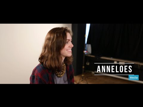 Anneloes talks about her experiences with the NHTV Media programme