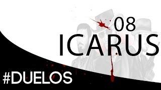 Faroeste - Icarus
