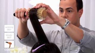 How to get a Salon Pro Blowout at Home