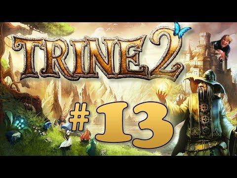 Trine 2 Part 13: I Gotta Be-leaf! - HANGIN' WITH MR. CO-OPER |