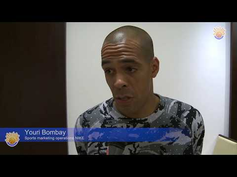 All In Sport Summer League 2017: Youri Bombay - NIKE Europe