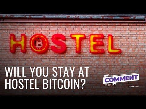 Iran's National Crypto, Russian Blockchain Airline, Brazilian Bitcoin Hostel | Episode 184